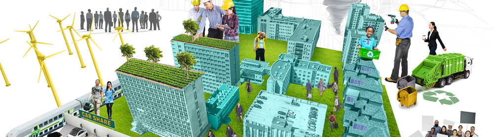 Sustainable and Liveable Cities and Urban Areas